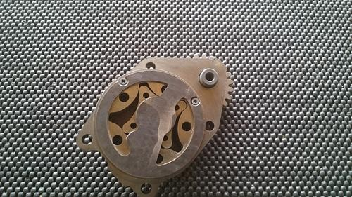Cummins 6BT Oil Pump