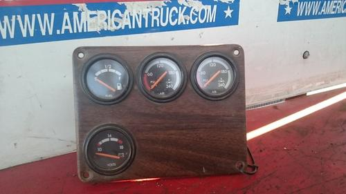 Freightliner FLD Dash Assembly