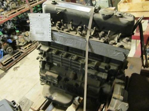 ISUZU 4BD1 Engine Assembly