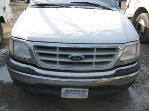 FORD FORD F250 PICKUP Front End Assembly