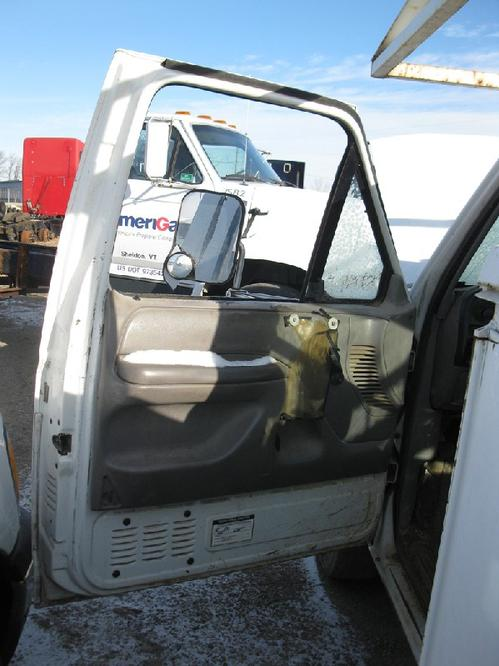 FORD FORD F350 PICKUP Door Assembly, Front