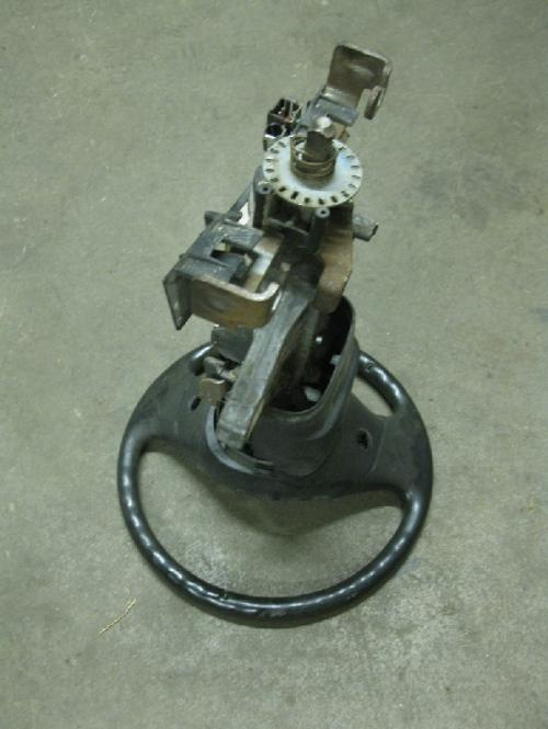 FORD FORD F350SD PICKUP Steering Column