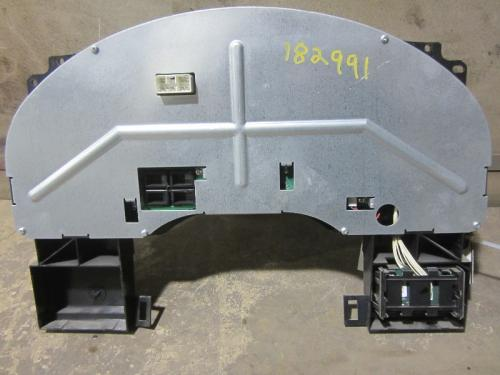 INTERNATIONAL 3200 Instrument Cluster
