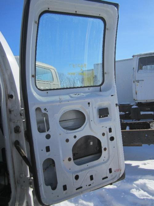 FORD FORD VAN Door Assembly, Rear or Back