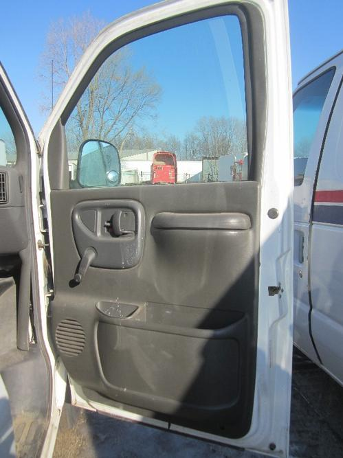 GMC GMC VAN Door Assembly, Front