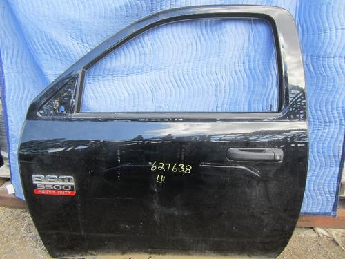 DODGE DODGE 3500 PICKUP Door Assembly, Front