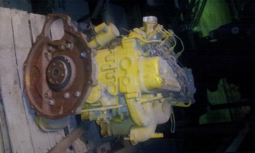 NISSAN/UD ED-30 Engine Assembly