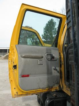 CHEVROLET C6500 Door Assembly, Rear or Back