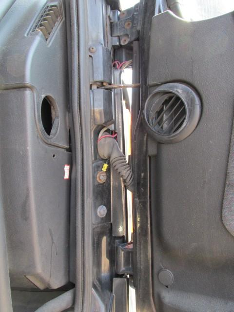 VOLVO/GMC/WHITE VNL660 Door Assembly, Front