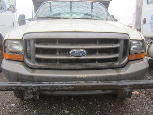 FORD FORD F450SD PICKUP Grille