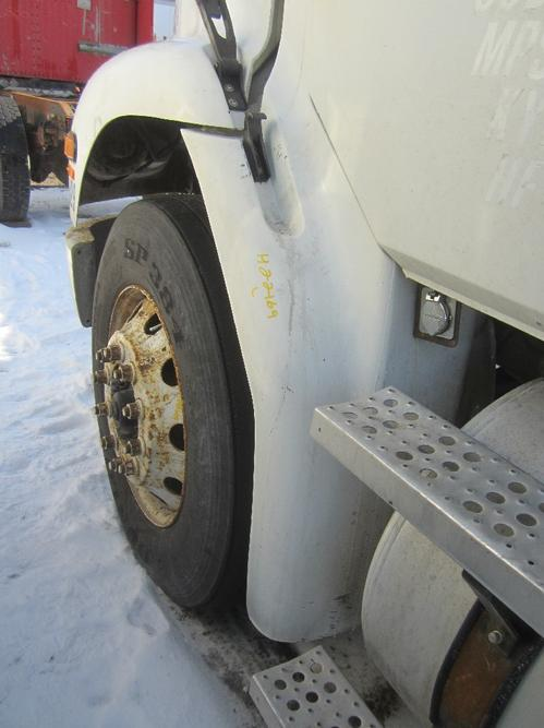 FREIGHTLINER FL112 Fender Extension