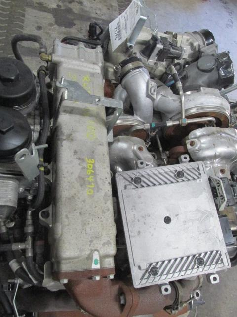 INTERNATIONAL MAXX FORCE 7 Engine Assembly