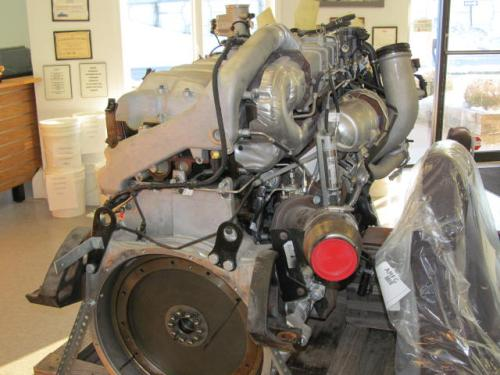 INTERNATIONAL MAXX FORCE 13 Engine Assembly