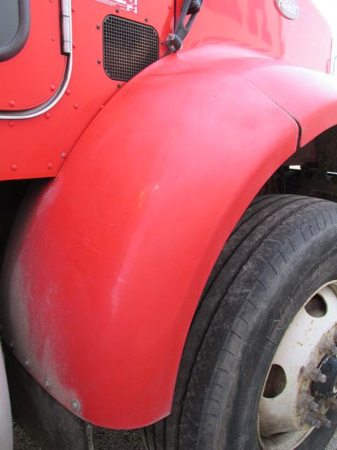 PETERBILT 330 Fender Extension