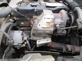 ISUZU 4BD1T Engine Assembly