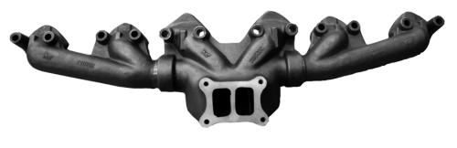 CUMMINS N14 Exhaust Manifold