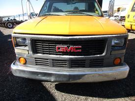 GMC GMC 3500 PICKUP Front End Assembly