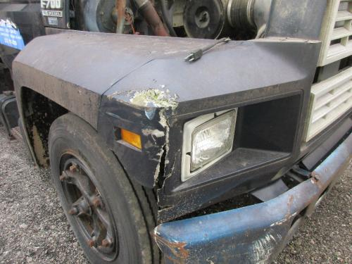 FORD F700 Front End Assembly