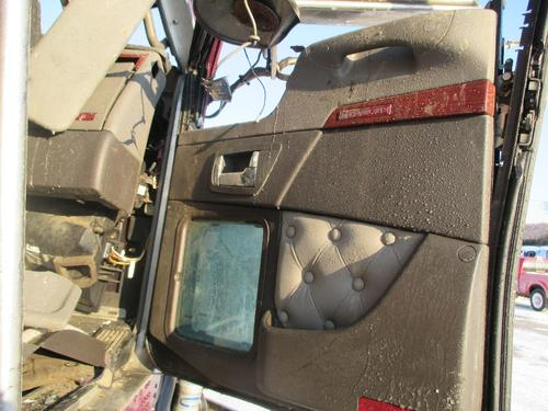 KENWORTH T800 Door Window Regulator, Front