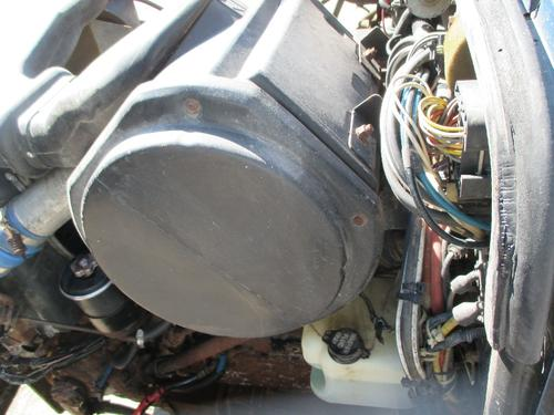 INTERNATIONAL 2574 Air Cleaner