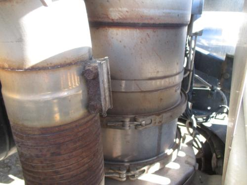 MACK CHU613 DPF (Diesel Particulate Filter)