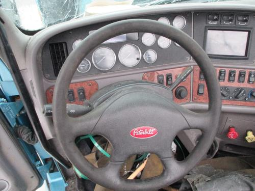 PETERBILT 857 Steering Column