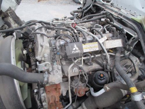 MITSUBISHI  Engine Assembly