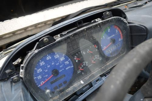 HINO 268 Instrument Cluster