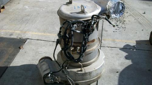 DPF (Diesel Particulate Filter)