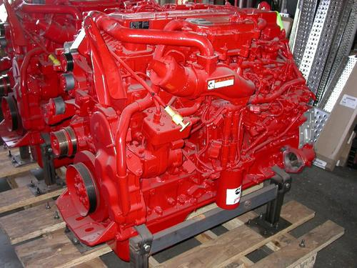 CUMMINS ISX 11.9 Engine Assembly