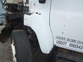 GMC C7C042 Fender Extension