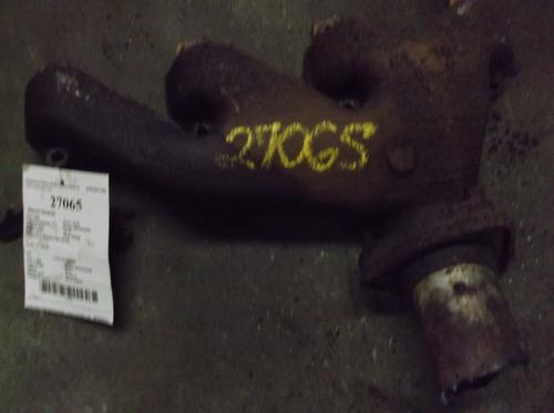 CAT 3208N Exhaust Manifold
