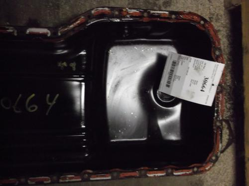 ISUZU 4HE1 Oil Pan
