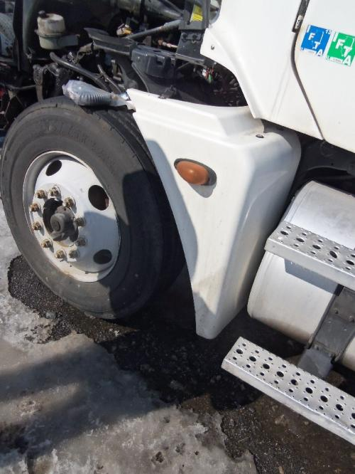 FREIGHTLINER ST120 Fender Extension