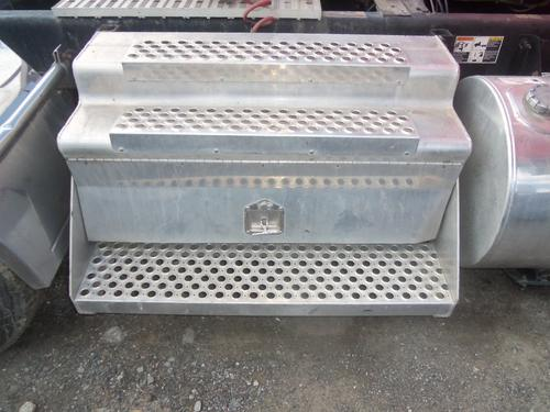 KENWORTH W900B Tool Box
