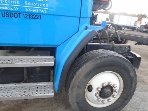 FREIGHTLINER FL106 Fender Extension