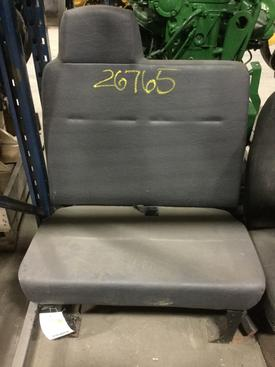 HINO 258 Seat, Front