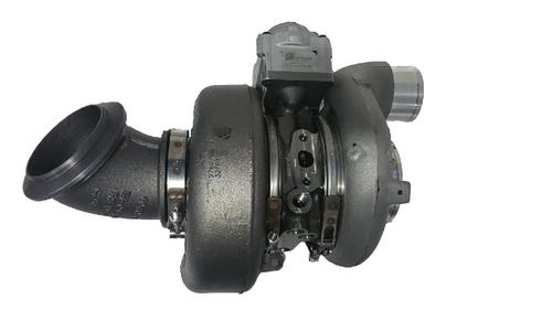 CUMMINS ISB6.7 Turbocharger / Supercharger