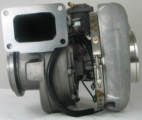 DETROIT 60 SER 14.0 Turbocharger / Supercharger