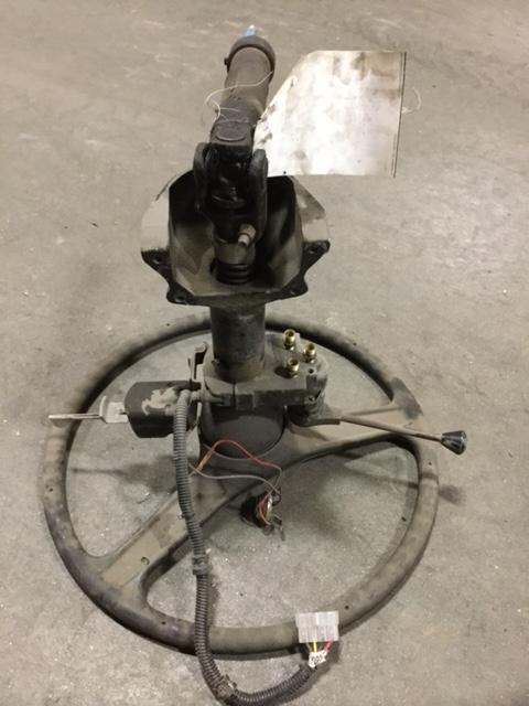 MACK DM690S Steering Column