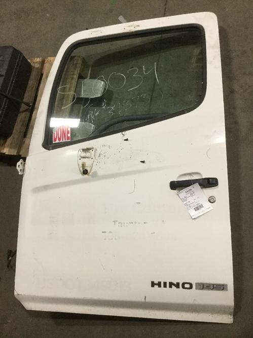 HINO 145 Door Assembly, Front
