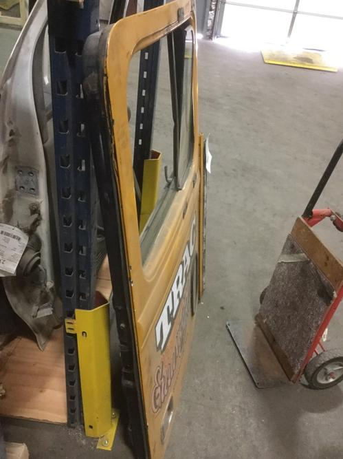 WESTERN STAR TR 4800 Door Assembly, Front