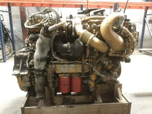 CAT C-13 Engine Assembly