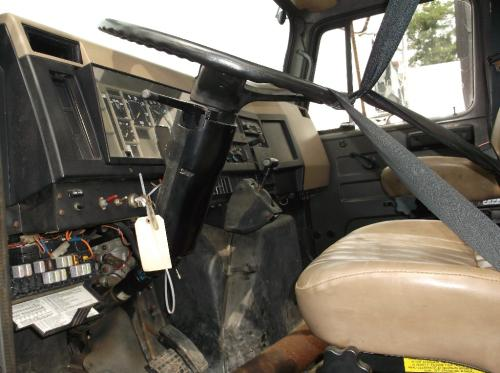 INTERNATIONAL F-4900 Steering Column