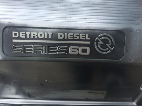 DETROIT  Engine Assembly