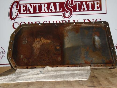 JOHN DEERE  Oil Pan