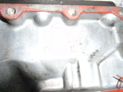 CUMMINS ISM Valve Cover
