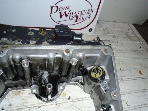 CUMMINS L10 Valve Cover