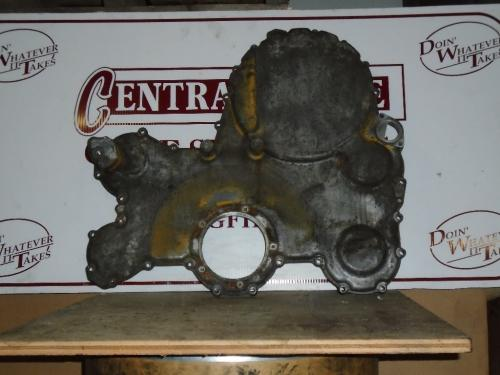 CAT 3176 Front Cover