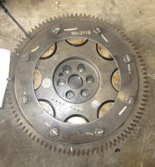 CAT C-15 ACERT Timing Gears